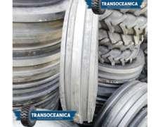 Cubierta 500-15 para Tractor Delantero, Implementos Envios
