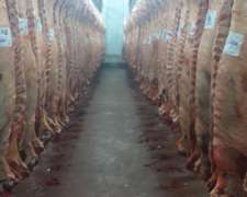 Compro Carne en Ganchera