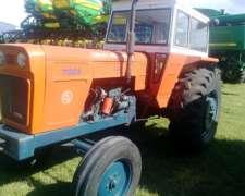 Tractor Fíat 700 e