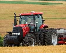 Tractores Case IH Puma 140, 155, 170, 185