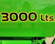 Cisterna 3000 Litros Lecar