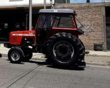 Vendo Massey Ferguson 283