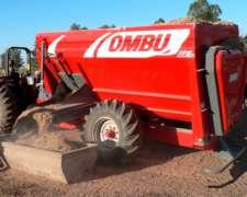 Mixer 10 M3 - Ombu