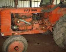 Fiat R60 Directo de Campo