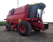 Cosechadora Don Roque RV 170