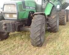 Tractor Agco Allis 6.150, Tandil