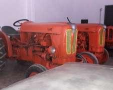 Vendo Tractor Fiat 350 Viñatero