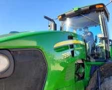 John Deere 7930 230cv Origen USA Hidraulico Alto CAU