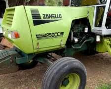 Tractor Zanello 250 C