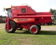 Rv 150 E 2004 Plataforma 28 Píes