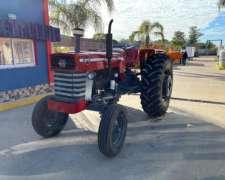 Tractor Massey Ferguson 1075 Completo