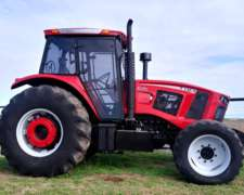 Tractor Agrinar T130 - 4