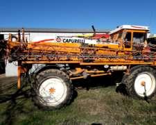 Pulverizador Capurelli 2001 de 3000 Lts