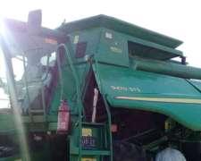John Deere 9470 Año 2011 Excelente Estado