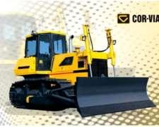 Topadora CV140 - Corvial