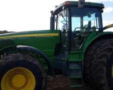 Tractor John Deere 8320 año 2005 en muy Buen Estado