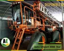 Jacto Uniport 3000 Star, 3000 Lts