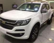 Chevrolet S10 LTZ Automatica 4X4 Disponible