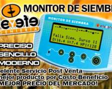 Monitor de Siembra FF-23 EFE y EFE