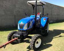 New Holland Tt4.75/2 Nuevo, Financiación Sin Banco
