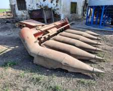 Maicero Maizco de 5 Surcos a 70 cm