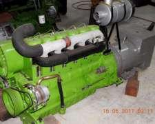Grupo Electrogeno Deutz, Generador Cramaco 95 KVA