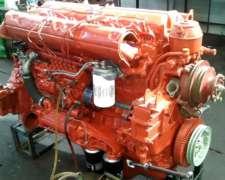 Vendo Motor Fiat 619 N1 - Rectificado Con Garantía