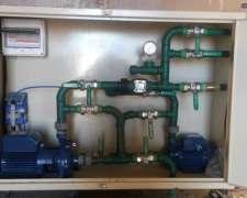 Rehidratacion y Conservación de Alimentos Balanceados