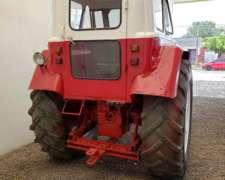 Tractor Usado Fahr 85