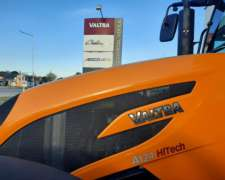 Valtra AH 124 Power Shift - Disponible Tomamos TU Usado