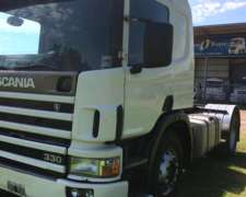 Scania 114 - 330 Año 2000