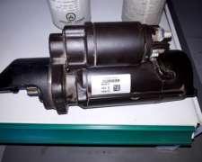Motor Arranque 6068 - RE509025