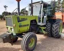 Tractor Zanello 220 con Motor Mwm.