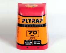 Electrif. Plyrap 70 Km Dual