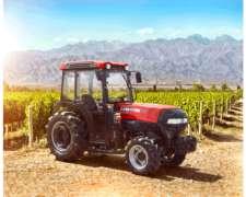 Tractor Case IH Quantum 85v - GRM