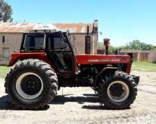 Tractor Zetor 16245 Doble Tracción