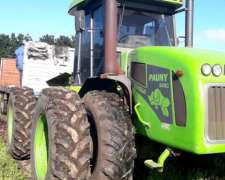 Tractor Pauny 540 Duales