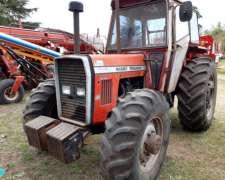 Tractor Massey Ferguson 292 Doble Tracción (u5408)