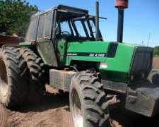 Tractor Deutz Ax 4.140dt