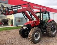 Tractor Case Farmall 100 C/pala Original Case - Disponible