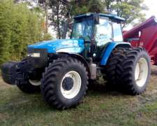 Tractor New Hlland TM180 muy Buen Estado