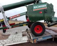 Extractora de Granos R I C H I G e R Modelo E-6910