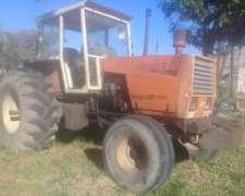 Tractor Zanello 220 - Agroesquina