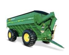 Tolva Autodescargable Montecor 37500 Lts