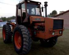 Tractor Zanello 4200 Motor Deutz
