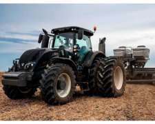 Tractor Valtra S 294
