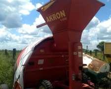 Embolsadora Akron Modelo E 9250, 10