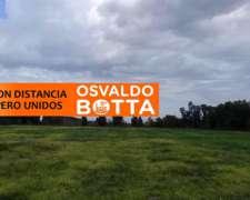 100 Has en San Pedro, Buenos Aires