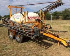 Fumigador Releyco R2000 Balancin