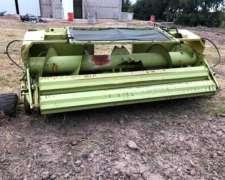 Recolector Pastura par CAR